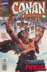 Conan the Barbarian: The Usurper (1997-1998) #2