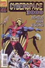 Cyberspace 3000 (1993-1994) #6