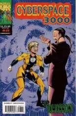 Cyberspace 3000 (1993-1994) #8