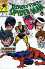 Deadly Foes of Spider-Man (1991) #3