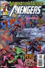 Domination Factor: Avengers (1999-2000) #2.4