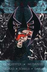 Elektra: Root of Evil (1995) #2