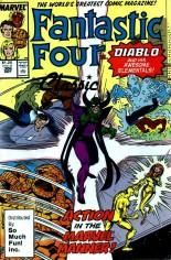 Fantastic Four (1961-1996) #306 Variant C: So Much Fun Reprint