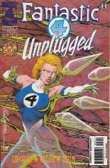 Fantastic Four Unplugged (1995-1996) #3