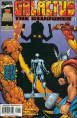 Galactus the Devourer (1999-2000) #1