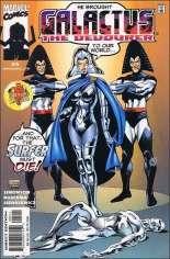 Galactus the Devourer (1999-2000) #5