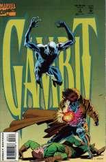 Gambit (1993-1994) #3 Variant B: Direct Edition