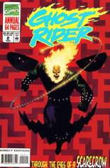Ghost Rider (1990-1998) #Annual 2