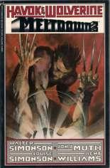 Havok and Wolverine: Meltdown (1989) #3