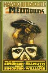 Havok and Wolverine: Meltdown (1989) #4