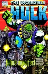 Hulk: Future Imperfect (1992-1993) #2