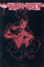 Human Torch (2003-2004) #7