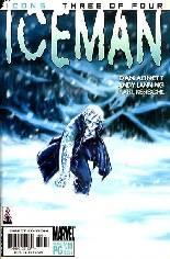 Iceman (2001-2002) #3
