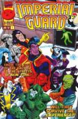 Imperial Guard (1997) #1
