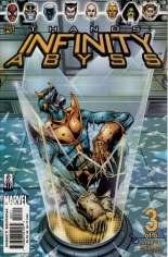 Infinity Abyss (2002) #3