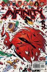 Infinity Abyss (2002) #5