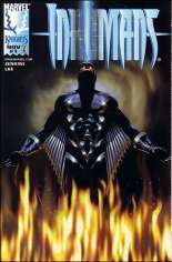 Inhumans (1998-1999) #1 Variant C: DF Variant Cover