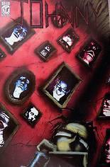 Johnny the Homicidal Maniac (1995-1997) #2 Variant A
