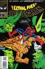 Lethal Foes of Spider-Man (1993) #2