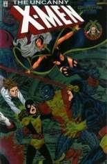 Marvel Collectible Classics: X-Men (1998) #2 Variant A: Chromium Cover