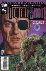 Marvel Knights Double-Shot (2002) #2