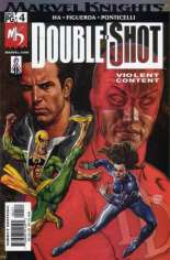 Marvel Knights Double-Shot (2002) #4