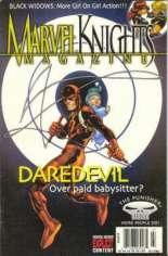 Marvel Knights Magazine (2001) #3
