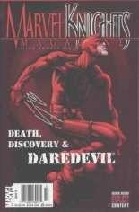 Marvel Knights Magazine (2001) #6