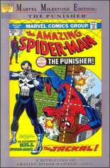 Marvel Milestone Edition: Amazing Spider-Man (1992-1995) #129