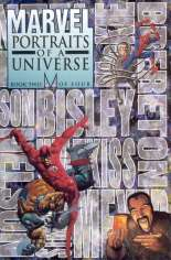 Marvel: Portraits of a Universe (1995) #2