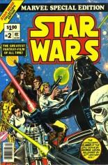 Marvel Special Edition Star Wars #2 Variant A