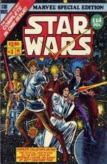 Marvel Special Edition Star Wars #3 Variant A