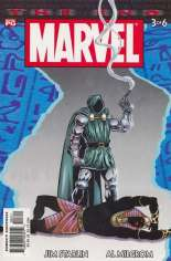 Marvel Universe: The End (2003) #3