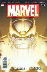 Marvel Universe: The End (2003) #4