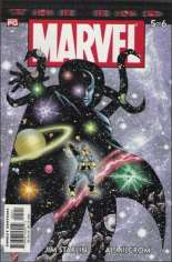 Marvel Universe: The End (2003) #5