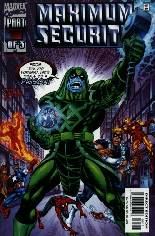 Maximum Security (2000-2001) #1