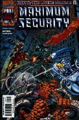 Maximum Security (2000-2001) #2