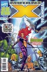 Mutant X (1998-2001) #Annual 1999