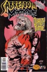 Sabretooth and Mystique (1996-1997) #2