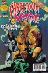 Sabretooth and Mystique (1996-1997) #3