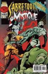 Sabretooth and Mystique (1996-1997) #4