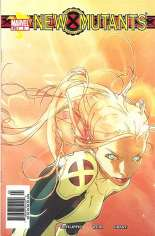 New Mutants (2003-2004) #3 Variant A: Newsstand Edition