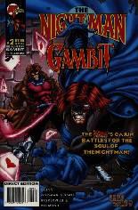 Night Man/Gambit (1996) #2