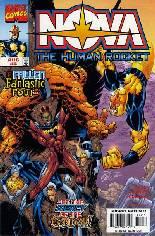 Nova (1999) #4