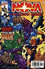 Nova (1999) #6