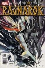 Paradise X: Ragnarok (2003) #1