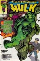 Rampaging Hulk (1998-1999) #3