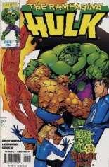 Rampaging Hulk (1998-1999) #5