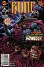 Rune (1995-1996) #2: Flipbook