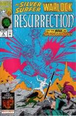Silver Surfer/Warlock: Resurrection (1993) #4